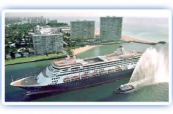Port Everglades Cruise Port Fort Lauderdale